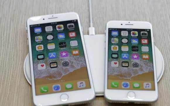 苹果iPhoneX一出,5小时卖出460个亿,华为和小米倒吸一口凉气?