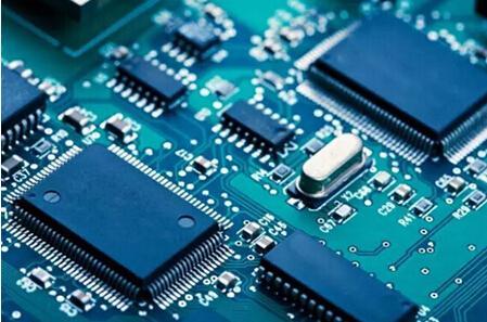 IC芯片打标,需要精密的激光打标机来保证