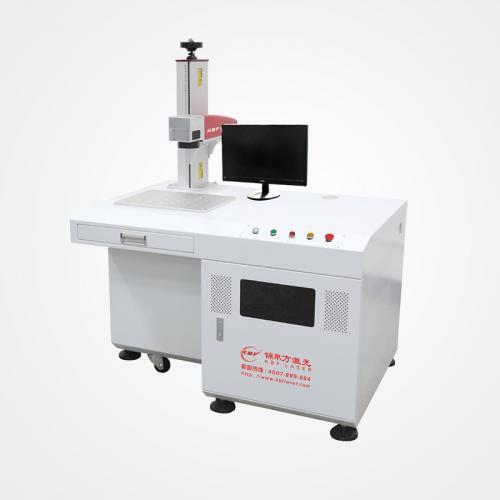 激光打标技术有全面取代传统标记工艺之趋势