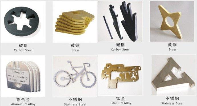 金属激光切割机的品牌怎么选