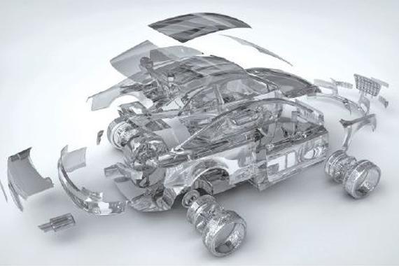 激光焊接助力汽车零部件品质提升