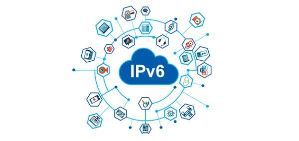 近年来物联网产业发展迅猛,空调系统、影音系统、照明系统、安防系统等终端设备可以通过网络相互连接进行信息交换与通讯,让生活更加轻松便捷。据Gartner预计,到2020年将有超过260亿个物联网设备连接到互联网。然而,设备联网会消耗大量IP地址,如今IPv4地址已经枯竭,拥有海量IP地址空间的IPv6(互联网协议第六版)将成为物联网发展的有力支撑。 同IPv4相对有限的地址数量相比,IPv6可以提供多达2^128个IP地址,能够赋予物联网中的每个设备一个单独的IP地址,使得网络的结构形式统一,所有终端之间进