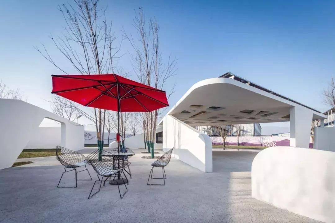 """北京首座""""能量公园""""即将开放 这些太阳能主题公园太美了!"""