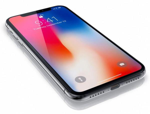 苹果为iphone x设计专有铃声,尽显逼格