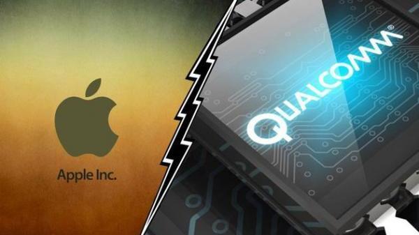 高通再次起诉苹果 专利侵权多达16项
