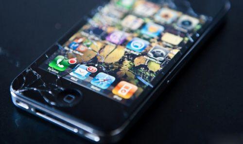 日本研发出自愈玻璃 再也不用担心手机碎屏