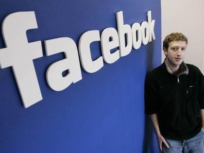 黑莓起诉Facebook 称其侵犯消息发送专利
