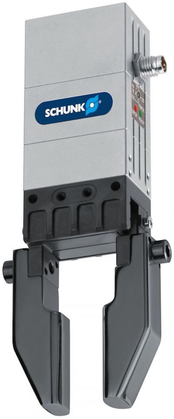 雄克推出小型部件快速机电抓手EGP 25