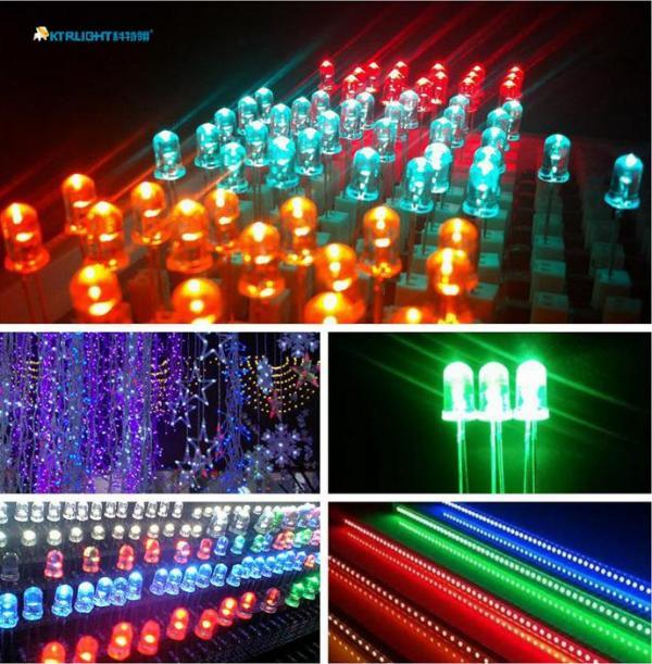LED灯珠最全的型号,行业内商家网友剖析。