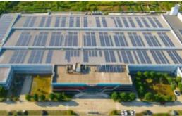 1MW的光伏电站能为社会作多大贡献?