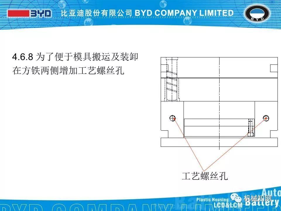 比亚迪模具设计公司,一套完整的模具设计北京几维鸟平面设计有限责任标准图片