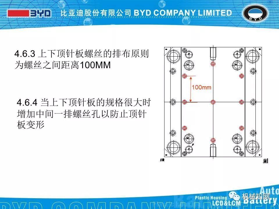 比亚迪模具设计标准,一套完整的模具设计设计院国科北京建筑图片