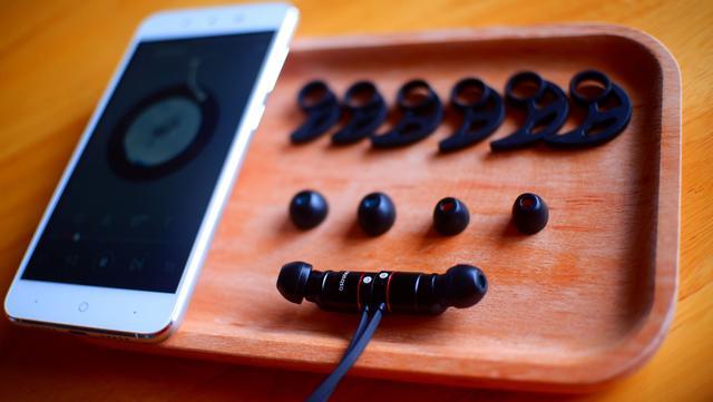 扔掉只听响的运动蓝牙耳机吧,这款阿思翠BX60耳机和运动更配