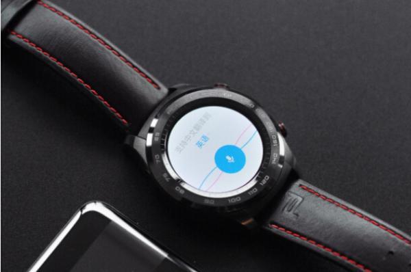 最潮安卓智能手表 非HUAWEI  WATCH  2保时捷设计莫属
