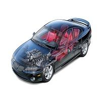 汽车零部件模具与注塑