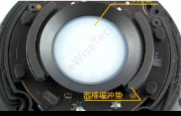 Home Pod mini拆解:用了这么多TI芯片?