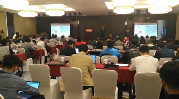 发挥积极作用,顺舟智能参加三场2017 TI 嵌入式产品研讨会