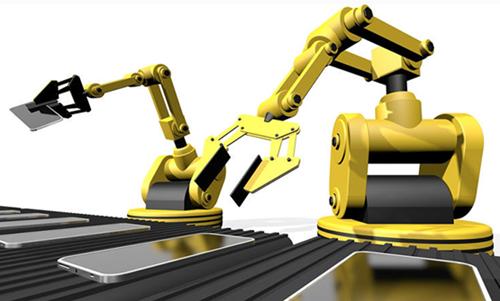"""科技快讯:工业机器人产业诞生""""六脉神剑"""",开启专业人才培养新时代"""