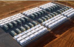 西澳大利亚强化开发大型电池