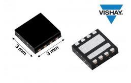 Vishay推出SiZ240DT,FOM达业界出色水平