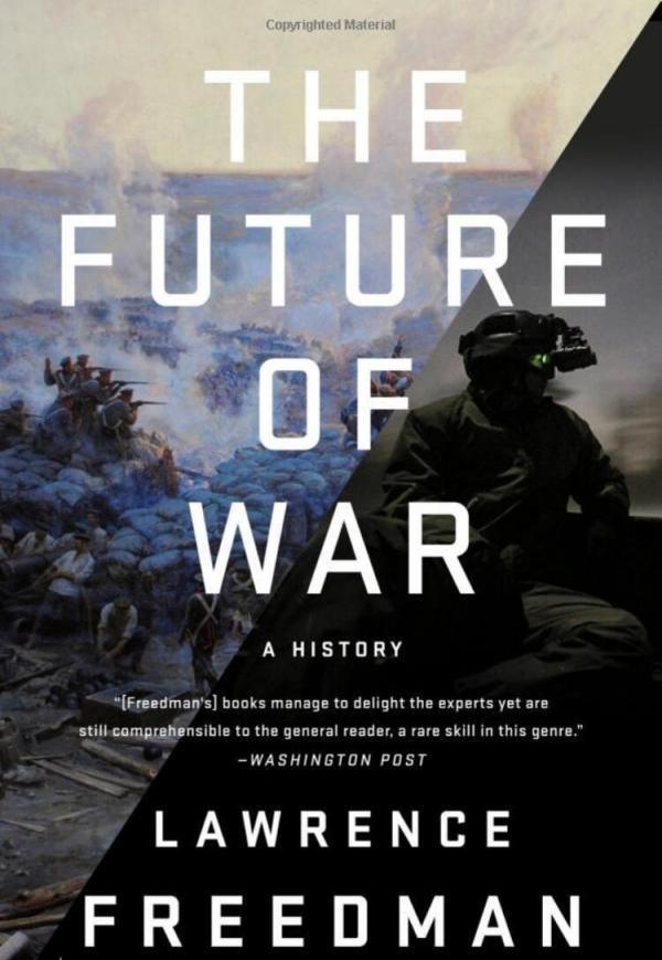 人工智能技术的兴起能否改变战争的本质