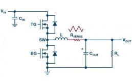 开关模式电源电流检测方案