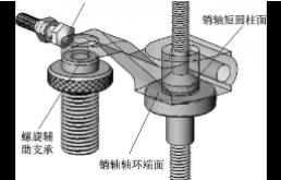 翻转式钻夹具的设计