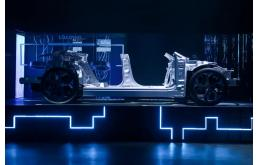 吉利只会造传统燃油车?你还不了解浩瀚!