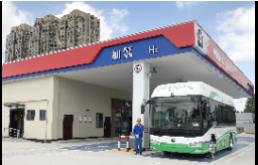 5年建1000座加氢站!中国石化未来全面押注氢能