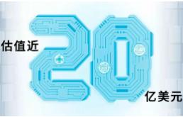 小米领投自动驾驶公司黑芝麻智能,投后估值近20亿美元