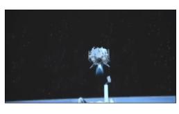 中国在月球首次实现国旗独立展示:嫦娥五号月面48小时都做了些啥