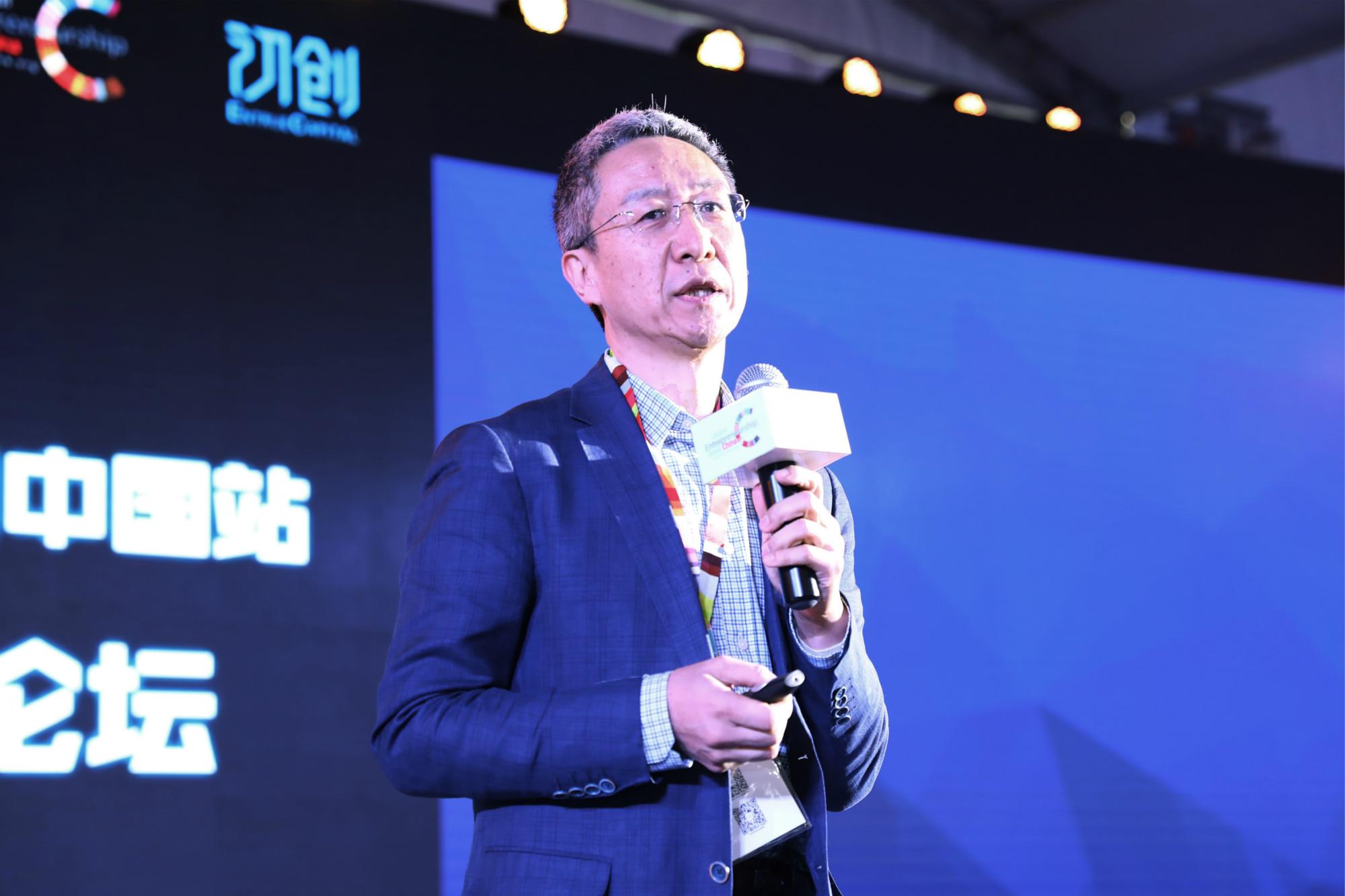 周海宏:不能用AlphaGo的思路,去做音乐的人工智能〡2017GEW
