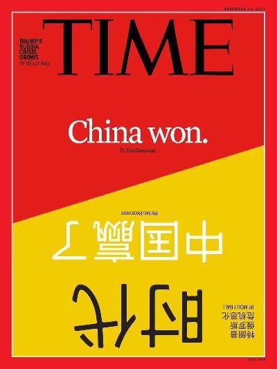 在中国很平常的黑科技,已领先国外10年
