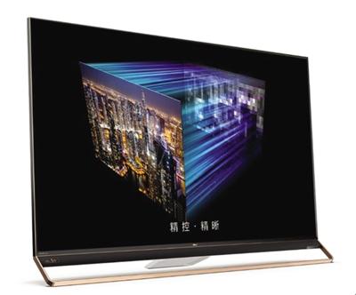 2017年度中国彩电市场极佳电视产品、技术揭晓