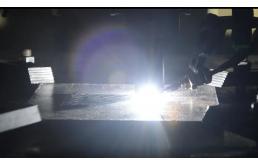 国产等离子弧送丝金属3D打印系统来了