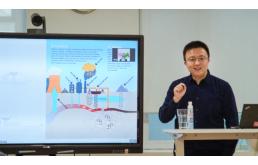 """绿色和平与中华环保联合会成功举办""""水能"""" 形势研讨会"""
