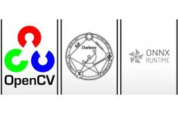 Yolov3 CPU推理性能比较-Onnx、OpenCV、Darknet