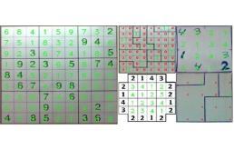 一文教你如何使用计算机视觉和人工智能玩转逻辑游戏