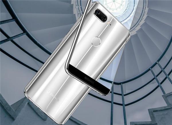 金立最新全面屏手机S11S如何做到内外兼修?