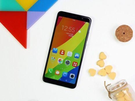 海信哈利手机:目前最值得体验的入门千元全面屏手机