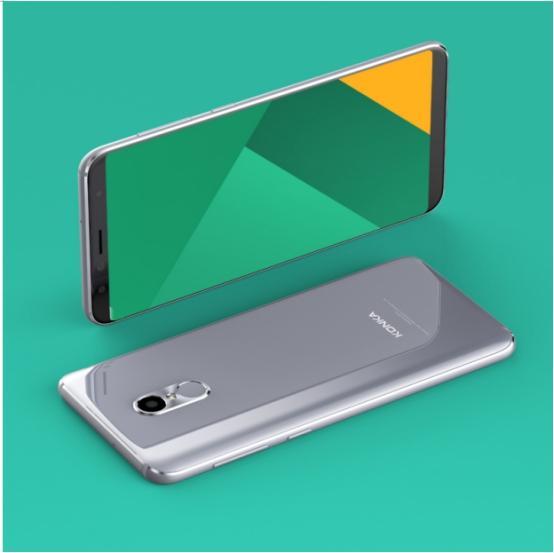 同样是千元全面屏手机,康佳S5到底有什么亮点