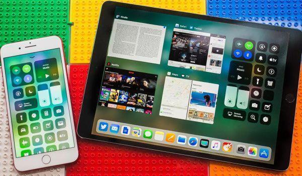 苹果这是要闹哪样?iOS 11.4马上也要来了