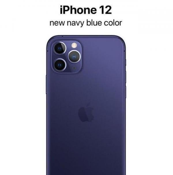 iPhone 12又有新配色,果粉心中真旗舰要来了!
