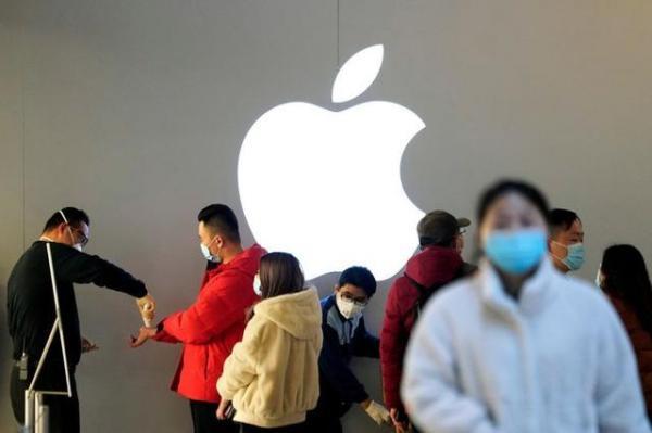 为了iPhone的用户体验,苹果也真是拼了!