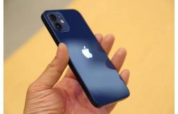 iPhone 12价格破发:早买早享受 晚买有折扣