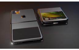 折叠iPhone就要来了?