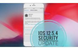 实属罕见!苹果官方发布最新iOS双系统!