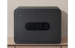 米家智能保管箱:箱智能联动+极简美学