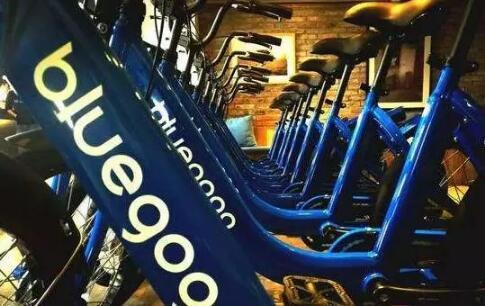 小蓝单车倒闭警钟:市场占比与用户体验孰轻孰重?
