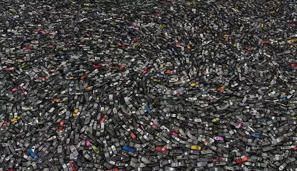 手机后市场为何价值空间远不如汽车后市场?
